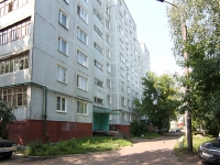 Kazan, Marshal Chuykov st, house 14. Apartment house