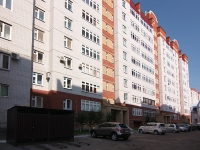喀山市, Marshal Chuykov st, 房屋 15Б. 公寓楼