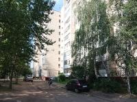 喀山市, Marshal Chuykov st, 房屋 15. 公寓楼