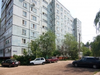 neighbour house: st. Marshal Chuykov, house 18. Apartment house