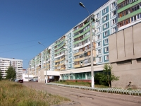 neighbour house: st. Marshal Chuykov, house 23. Apartment house