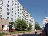 neighbour house: st. Marshal Chuykov, house 25А. Apartment house