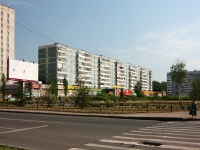 neighbour house: st. Marshal Chuykov, house 25. Apartment house