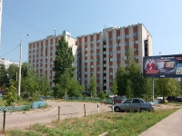 neighbour house: st. Marshal Chuykov, house 27. Apartment house