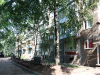 neighbour house: st. Marshal Chuykov, house 28. Apartment house