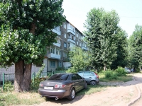 Kazan, Marshal Chuykov st, house 28. Apartment house