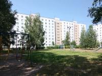 Kazan, Marshal Chuykov st, house 29А. Apartment house