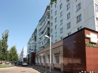 neighbour house: st. Marshal Chuykov, house 29А. Apartment house