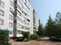 neighbour house: st. Marshal Chuykov, house 29Б. Apartment house