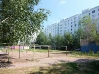 Казань, улица Маршала Чуйкова, дом 29В. многоквартирный дом