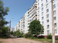 neighbour house: st. Marshal Chuykov, house 29. Apartment house