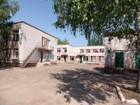 neighbour house: st. Marshal Chuykov, house 33А. nursery school №388, Аленький цветочек