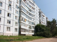 neighbour house: st. Marshal Chuykov, house 33. Apartment house