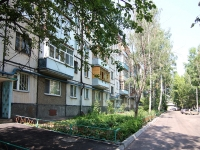 neighbour house: st. Marshal Chuykov, house 34. Apartment house