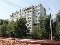 Kazan, Marshal Chuykov st, house 35. Apartment house