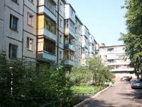 neighbour house: st. Marshal Chuykov, house 36. Apartment house