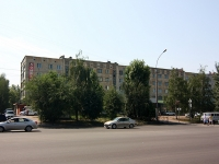 neighbour house: st. Marshal Chuykov, house 40. Apartment house