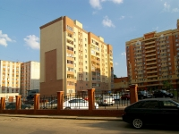 neighbour house: st. Marshal Chuykov, house 43. Apartment house