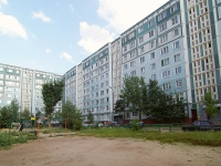 neighbour house: st. Marshal Chuykov, house 49. Apartment house