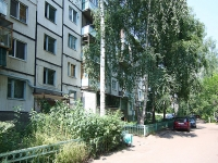 neighbour house: st. Marshal Chuykov, house 50. Apartment house