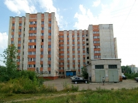 neighbour house: st. Marshal Chuykov, house 53. Apartment house