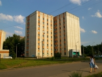 neighbour house: st. Marshal Chuykov, house 55. Apartment house