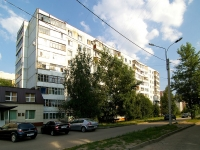neighbour house: st. Marshal Chuykov, house 59А. Apartment house