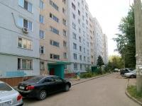 喀山市, Marshal Chuykov st, 房屋 59А. 公寓楼