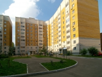 neighbour house: st. Marshal Chuykov, house 59Г. Apartment house
