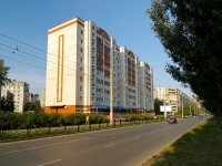 neighbour house: st. Marshal Chuykov, house 63А. Apartment house
