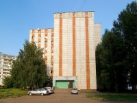 neighbour house: st. Marshal Chuykov, house 63. hostel