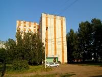 Kazan, Marshal Chuykov st, house 63. hostel