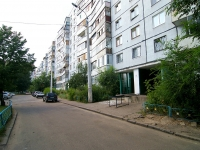 neighbour house: st. Marshal Chuykov, house 64. Apartment house