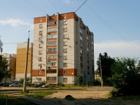 neighbour house: st. Marshal Chuykov, house 65. Apartment house