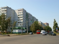 neighbour house: st. Marshal Chuykov, house 66. Apartment house