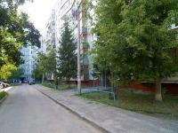 喀山市, Marshal Chuykov st, 房屋 67А. 公寓楼