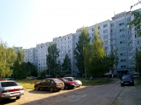 neighbour house: st. Marshal Chuykov, house 67. Apartment house
