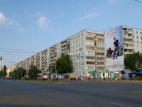 neighbour house: st. Marshal Chuykov, house 69. Apartment house