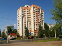 neighbour house: st. Marshal Chuykov, house 71. Apartment house