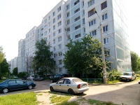 neighbour house: st. Marshal Chuykov, house 73. Apartment house