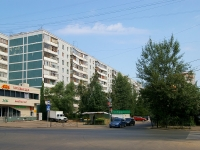 neighbour house: st. Marshal Chuykov, house 77. Apartment house