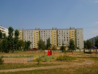 neighbour house: st. Marshal Chuykov, house 87. Apartment house