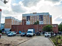 喀山市, Marshal Chuykov st, 房屋 59Г. 公寓楼