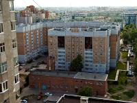 Kazan, Marshal Chuykov st, house 59Г. Apartment house