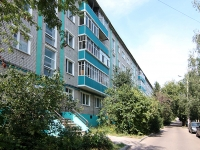 neighbour house: st. Makarenko, house 6. Apartment house