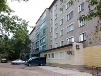喀山市, Makarenko st, 房屋 6. 公寓楼