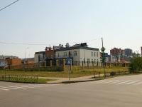 Казань, улица Меридианная, дом 18. детский сад №44