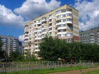 Казань, Меридианная ул, дом22