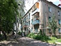 Казань, улица Телецентра, дом 17. многоквартирный дом