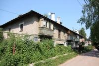 Казань, улица Монтажная, дом 1А. многоквартирный дом